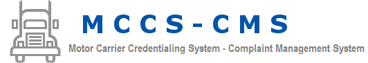 Texas motor carrier division for Texas motor carrier credential system